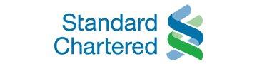 Standard Charted Logo