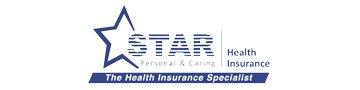 Star Health Insurance Logo