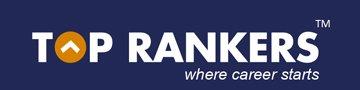 Toprankers Logo