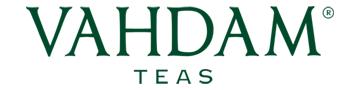 VahdamTeas Logo